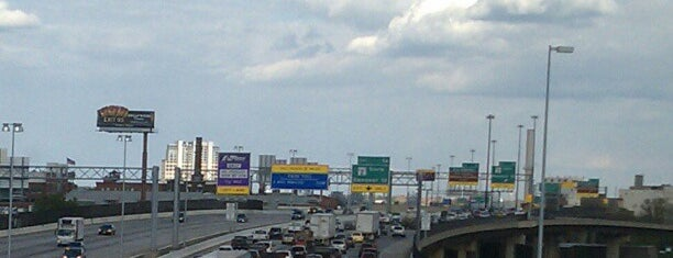 I-95 (Metro Baltimore) is one of Faves.