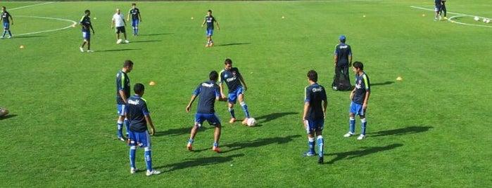 Estadio Santa Laura - Universidad SEK is one of Best Stadiums.