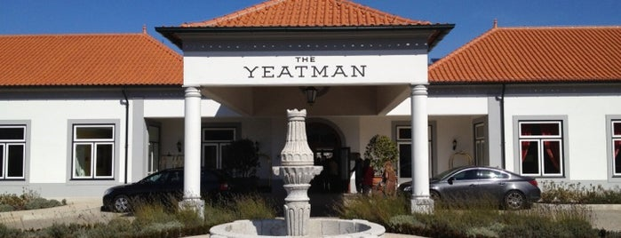 The Yeatman is one of Hotels in Portugal.