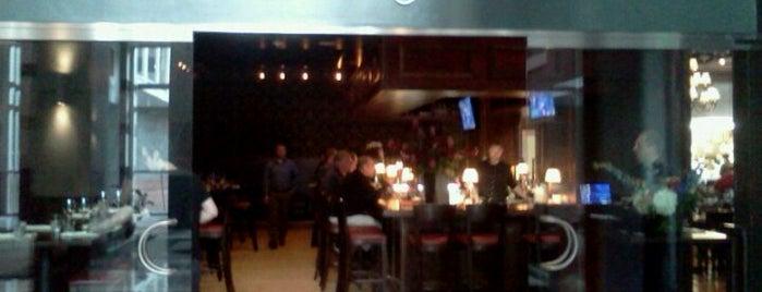 Mona Restaurant & Bar is one of CIA Alumni Restaurant Tour.