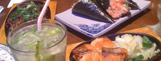 Osaka Alphaville I is one of Dicas.