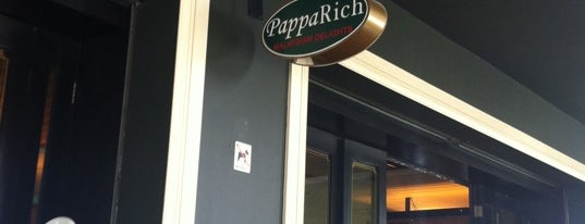 PappaRich is one of Like & 95% confident interval satisfaction~~`_^.