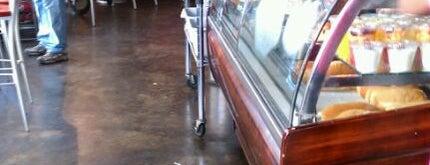 Sip Coffee & Espresso Bar is one of My Trip to San Antonio.