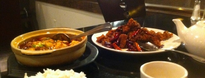 Red Lantern is one of Seattle Met's Best Cheap Eats 2011.