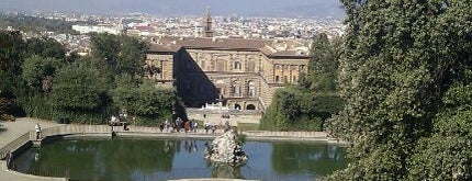 Giardino di Boboli is one of #4sqCities #Firenze -  50 Tips for travellers!.