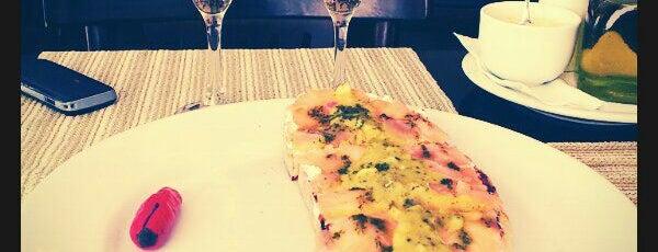 La Pasta Gialla is one of gruderitiba.