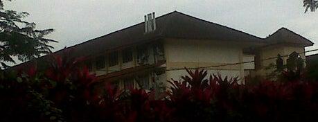 SMK Kuala Telemung is one of @Hulu Terengganu.