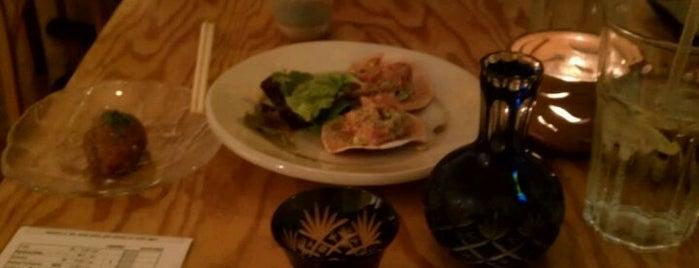 Mori Sushi is one of Restaurants.