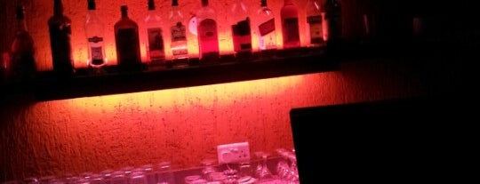 Juju Bar is one of done list.