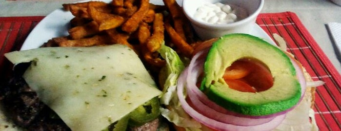 Derby City Burgers is one of Puerto Vallarta.