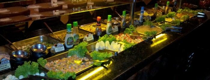 Alba's Restaurante is one of Para ir.