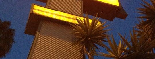 Casa Escobar is one of Oldest Los Angeles Restaurants Part 1.