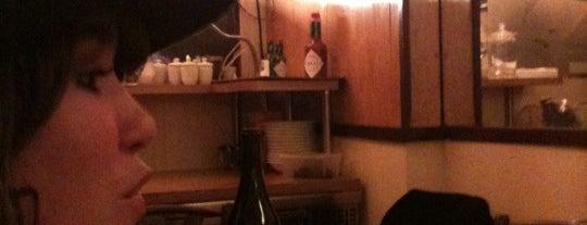 Aux Deux Amis is one of (restaurants) in Paris.