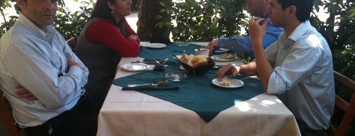 Da Noi is one of Restaurantes, Bares, Cafeterias y el Mundo Gourmet.
