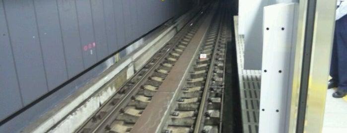Oedo Line Kasuga Station (E07) is one of 読売巨人軍.