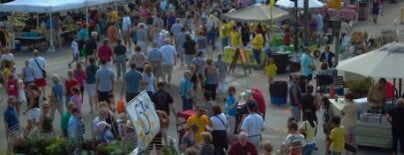 Downtown Des Moines Farmers Market is one of #visitUS in Des Moines, IA..
