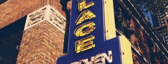 Palace Kitchen is one of Seattle Bucketlist.