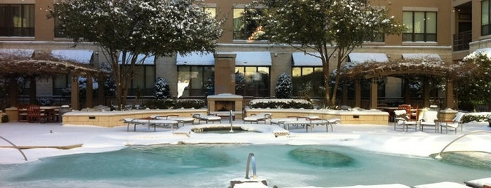 Snowpocalypse 2011 - Dallas is one of Apocalypse Now!.