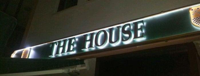 The House is one of En iyileri.