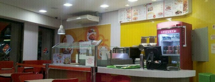 Domino's Pizza is one of Empresas e Estabelecimentos de Botafogo RJ.