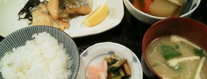 いっせい is one of Ebisu Hiroo Daikanyama Restaurant 1.