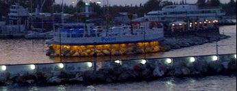 Potiri is one of İzmir'de gidilmesi gereken yerler.