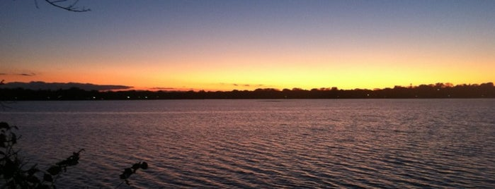 Lake Calhoun is one of MN.