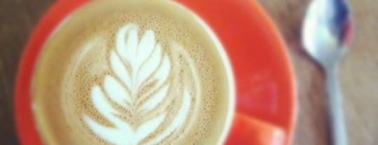Café Grumpy is one of nyc coffee walk.