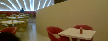 Solaria is one of Trans Studio Mall Makassar.