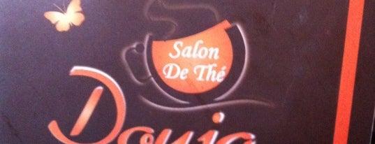 Salon de thé Douja is one of Salon de Thé 's.
