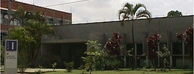 Bloco I is one of Instituto Mauá de Tecnologia.