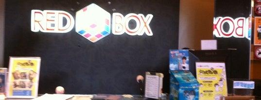 Red Box Karaoke is one of Favorite Nightlife Spots.