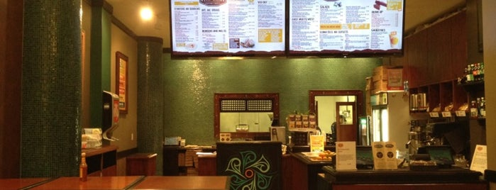 Pita Grill is one of Food NY 1.