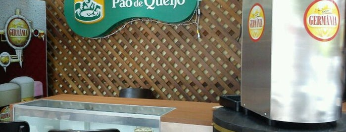 Casa do Pão de Queijo is one of The best of Campos do Jordão.