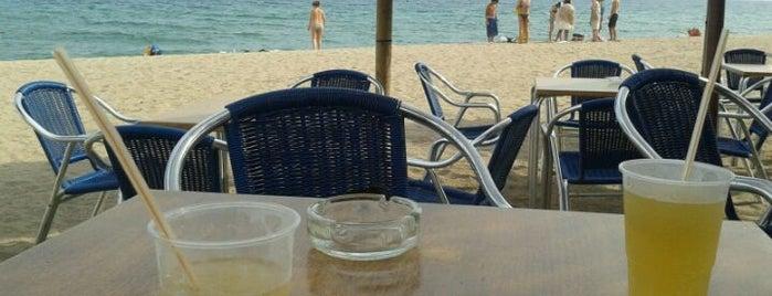 La Fresqueta is one of Eat & Drink.