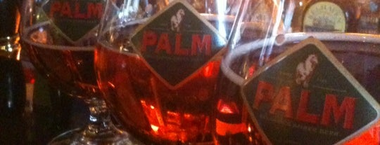 Branded Saloon is one of PALM Beer in Brooklyn.