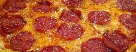 Gung Ho Pizza is one of 2012 Chi Fan for Charity Beijing Restaurants.