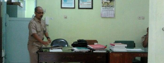 kantorku