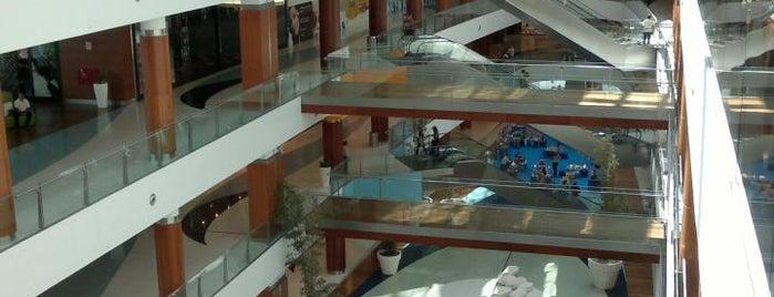 Palácio do Gelo Shopping is one of Shopping.
