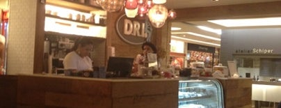 D.R.I. is one of RJ para comer.