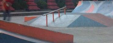 Bungkul Skate Park is one of Sparkling Surabaya.