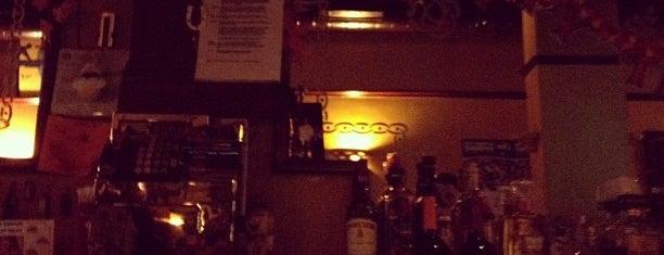 McLoughlin's Pub is one of Astoria-Astoria!.
