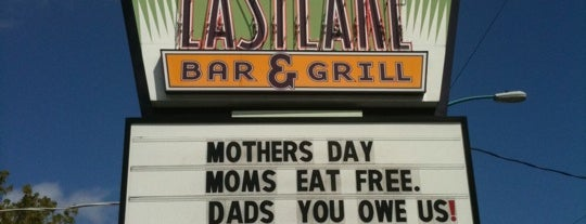 Eastlake Bar & Grill is one of Favorite Nightlife Spots.