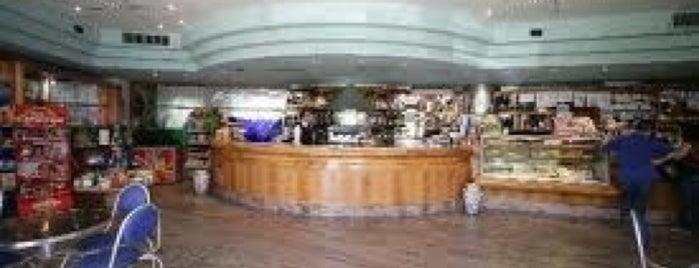 Bar Amiternum is one of L'Aquila.
