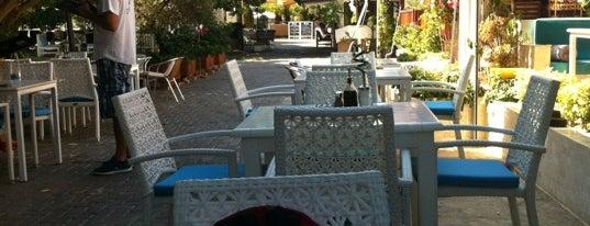 West Cafe is one of Fethiye, Turkey.