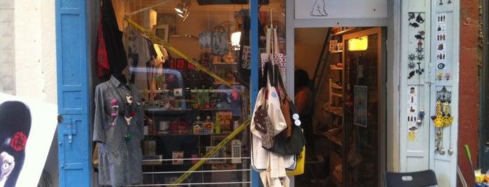 Harikalar Dükkanı is one of Gurm.me den tavsiyeler.