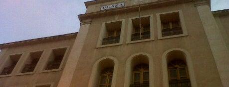 Plaza de Toros de Alicante is one of Alicante #4sqCities.