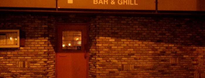 Tompkins Square Bar and Grill is one of Eat, drink & be merry.