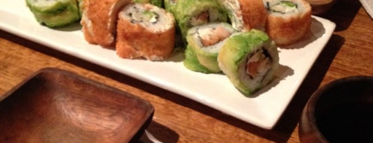 Raion Sushi is one of Must-visit Food in Temuco.