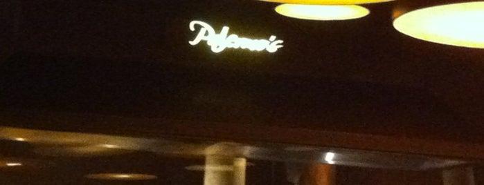 Palermo's Ristorante is one of 20 favorite restaurants.